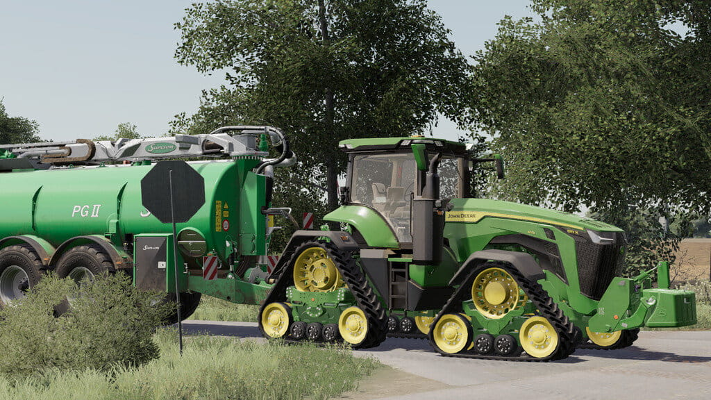 New 3D Series John Deere Compact Tractors - TractorByNet