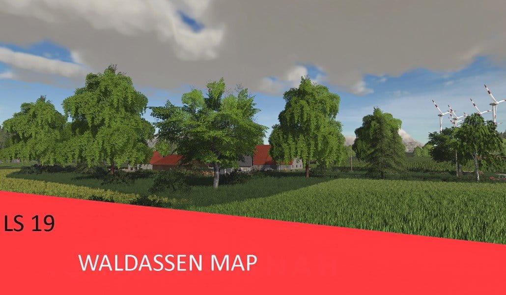 WALDSASSEN Map2.0.0.0