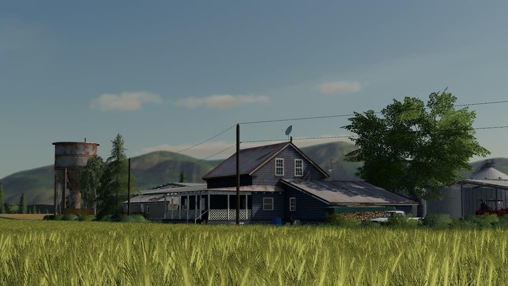 Fox Farms v1.0
