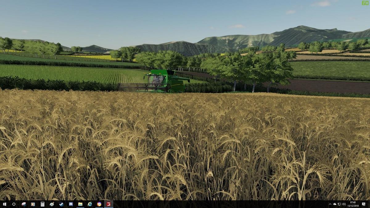 FS19 Maypole Farm -   :: Forbidden Mods ::